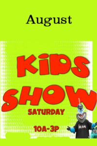 Kids Show @ Horace o Brien school | Key West | Florida | United States
